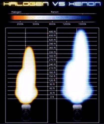 Toyota Tundra HID 9005 9006 H11 H4 9003 H10 Conversion Kit Headlight Fog Light