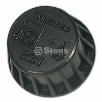 Toro Snowblower Fuel Cap 42-0680, Fits Modes S200 And S620
