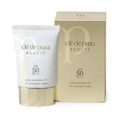 CLE DE PEAU BEAUTE UV Protective Cream SPF50 PA+++ SHISEIDO Japan
