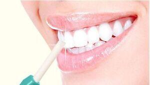 1 set casa essenziale peeling dentale bianco matita for Casa essenziale
