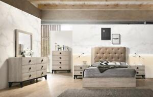 Huge Inventory Clearance INSANE PRICES!! Brand New 8 Pcs Q-Bed Room set $1199 Saskatoon Saskatchewan Preview