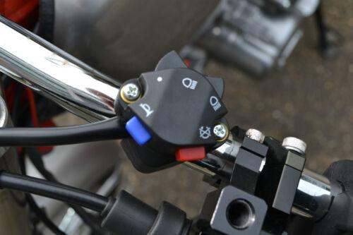 Headlight Horn Kill Switch for Husqvarna Motocross TE FE 125 250 300 350 450 501