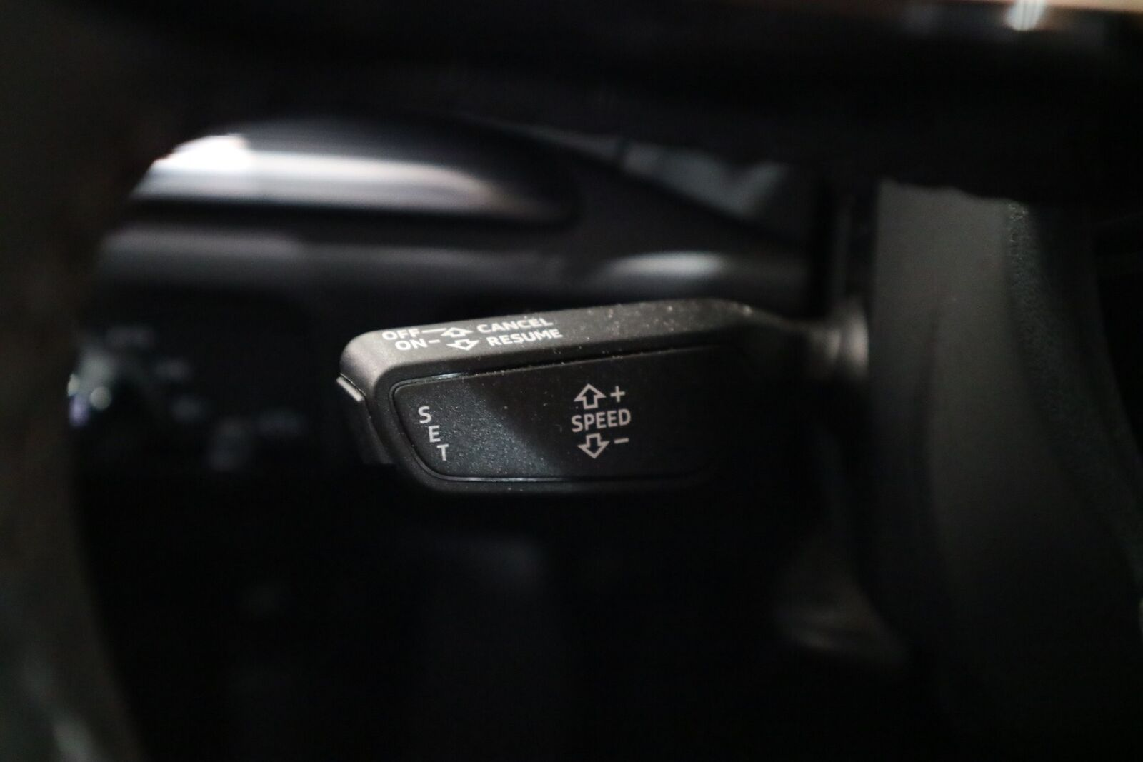 Audi A3 30 TDi Sport Limited SB S-tr. - billede 4