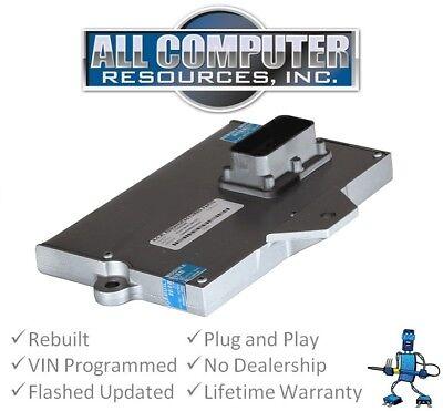 "Dodge 1500 2500 RAM TRUCK ENGINE COMPUTER ECU ECM PCM /""Plug /& Play/"" 99-00"