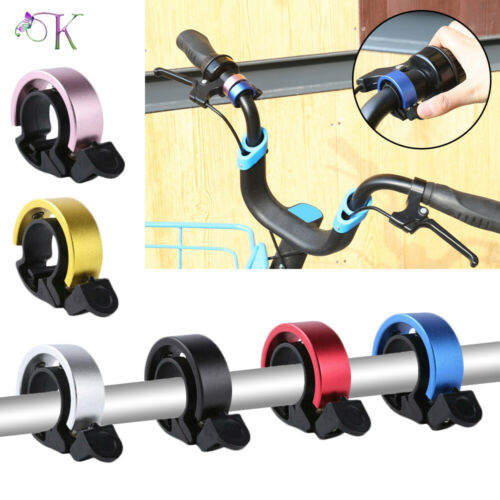 Bicycle Mini Bell Mountain Bike Invisible Children/'s Car Riding Accessories  #to