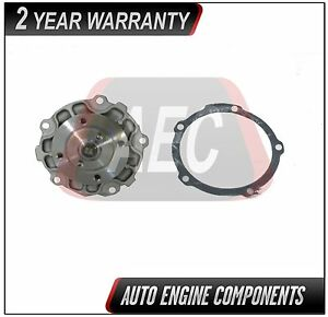 engine water pump 2 8 3 1 3 4 3 5 l for gm chevrolet wp790 ebay 2 8 Fuel Injected S10 image is loading engine water pump 2 8 3 1 3