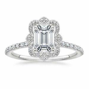 Kelsey-Sterling-Emerald-Cut-Engagement-Wedding-Bridal-Ring
