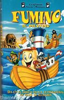 Fumino il Pilotino (1997) VHS Classici d' Animazione Alfaedis