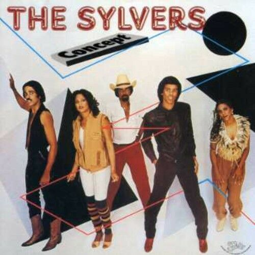 The Sylvers - Concept [New CD] Canada - Import
