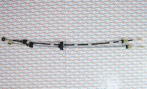 Gear Selector Linkage Cable 55351948 NEW 6 Spd 05-12 GENUINE Vauxhall Zafira B