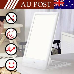 Sunlight LED Happy Day Mood Therapy Lamp For Depression ...
