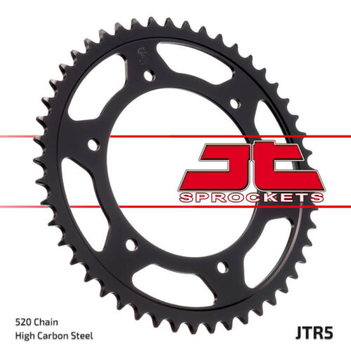 36T  JTR744.36 JT Sprockets 525 Steel Rear Sprocket