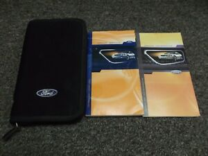 ford mustang owner manual gt cobra mach  deluxe