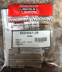 Lincoln M9661-39 Diode Assembly