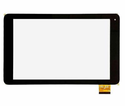 Colto Alba 10 Argos Tablet Nero Ac101cplv2 Digitalizzatore Touch Screen Ricambio Alta Qualità E Poco Costoso