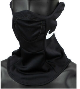 Nike Strike Snood Turtle's Neck Warmer Running Sports Winter Warm BQ5832-013