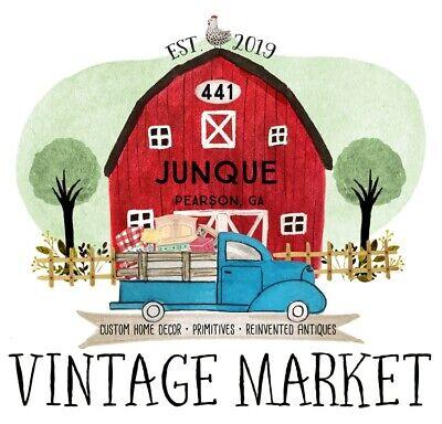 441 Vintage Market
