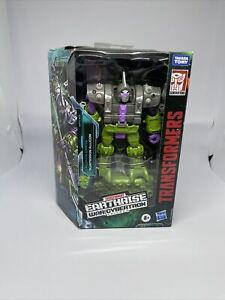 *NEW* Transformers Earthrise War For Cybertron Trilogy Deluxe Class Allicon MISB