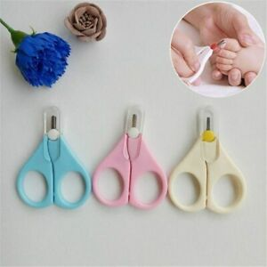 Baby-Nail-Scissors-Cutting-Manicure-Newborn-Nails-Manicure-Tool-Safety-Nails