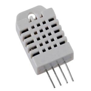 DHT22 Digital Temperature and Humidity Sensor AM2302