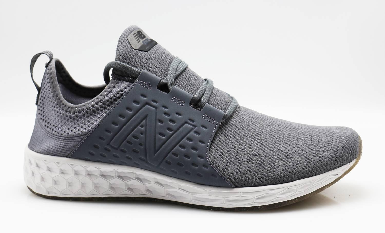 New Balance FreshFoam Cruz Knit Laufschuhe Turnschuhe Running B9 101 Gr 43    | Sorgfältig ausgewählte Materialien