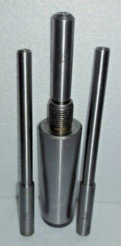 """0.375/"""" Black /& Decker Valve Seat Stem Guide For Grinder Stone Dresser Stand"""