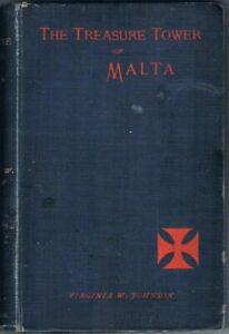 1890-Narrativa-straniera-Malta