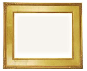 "Picture Frame 1 3//4/"" SILVER LEAF ORNATE 16x20//16 x 20"
