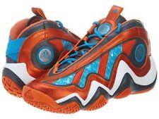 NIB Adidas Crazy 97 Men's Kobe Basketball Shoes KNICKS Solar Blue Orange G98306