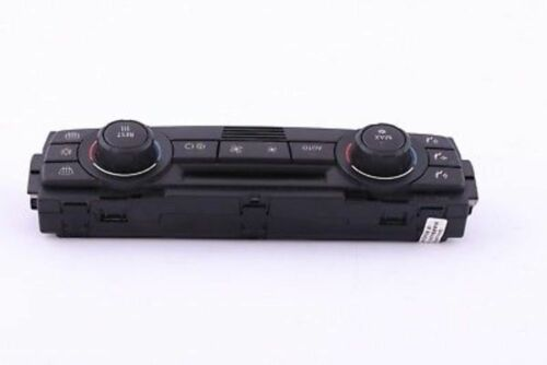 BMW 1 3 Series E87 E90 E91 Automatic Air Conditioning Control Switch 6956709