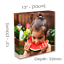 thumbnail 20 - Custom-Canvas-Print-Your-Photo-on-Personalised-Canvas-Large-Box-Ready-to-Hang