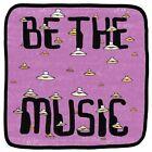 Be The Music von Mr.Scruff (2012)