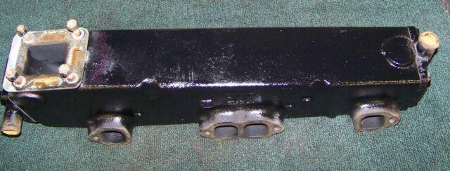 NIB Mercruiser 3.7L 4cyl 1980-1989 Gasket Head Set 18-1277