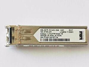 Genuine-Cisco-DS-SFP-FC4G-SW-SFP-Transceiver-Module-10-2195-01-FAST-SHIPPING