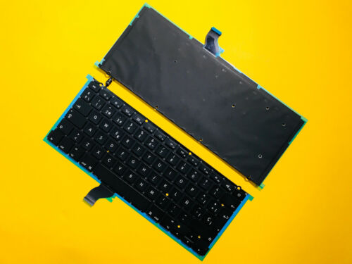 New A1502 Spanish Keyboard+Backlight+Screws For Pro Retina A1502 2013 2014 2015