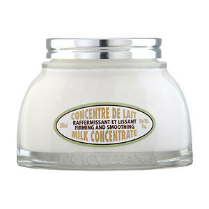 L-039-Occitane-Almond-Milk-Concentrate-200ml-Bath-Shower-Moisturizers-Natural