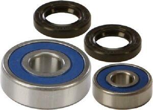 Front Wheel Bearings /& Seals Honda XL250S 78-81