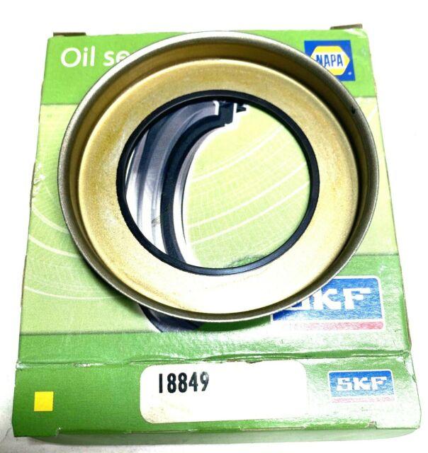 ABS Ring-Reluctor Ring Rear SKF 18849 fits 00-11 Ford Focus