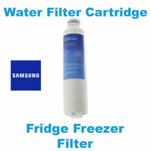 Samsung RH57H80307H RH57H8030SL Réfrigérateur Congélateur Cartouche de filtre à eau