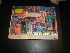 Movies-en-Amerique-de-Wiliam-Kuhns-A-S-Barnes-amp-Co-1972