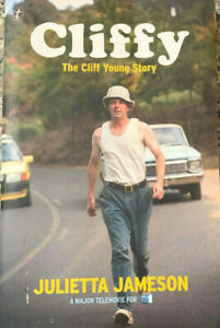 CLIFFY-The-Cliff-Young-Story