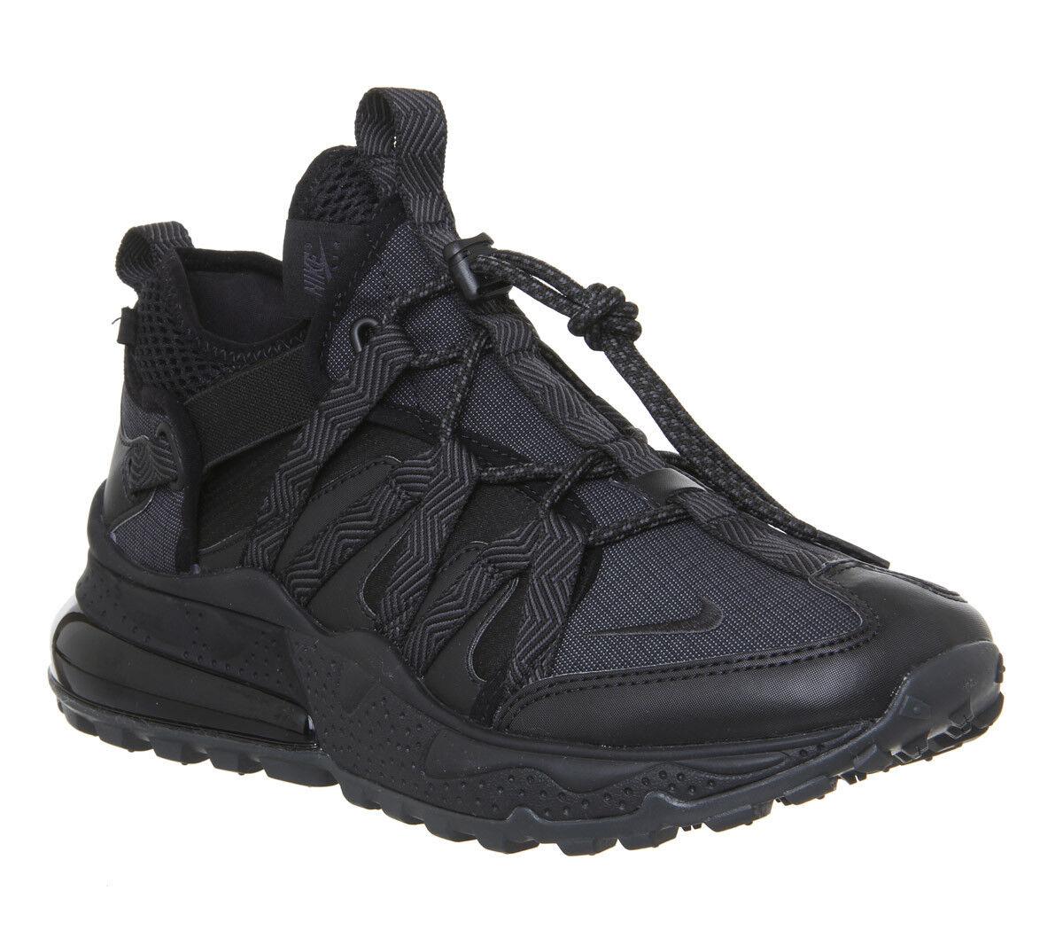 Nike air max 270 amia nero antracite formatori. | Più Più Più economico del prezzo  | Maschio/Ragazze Scarpa  d91841