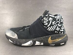 e71ef74626e82 Nike™ ~ KYRIE 2 CUSTOM NikeID Basketball Shoes ~ 843253-991 ~ Men Sz ...