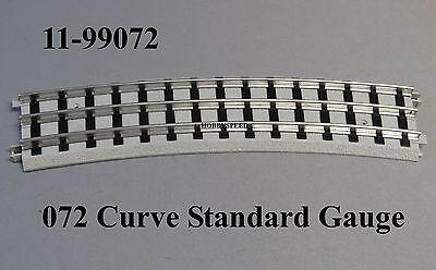 "37/"" Flexable Straight/'s Std.GAUGE Gar Graves Phantom Tinplate # 601 Six Pack"