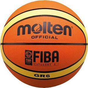 KIDS Basketball Molten BGR 6 105176 - Rheine, Deutschland - KIDS Basketball Molten BGR 6 105176 - Rheine, Deutschland