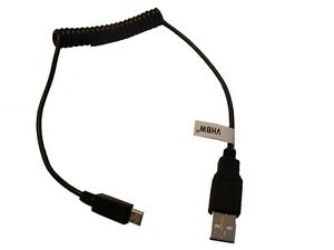 MICRO-USB-Cable-Flexible-POUR-HTC-One-M7-One-X-Plus