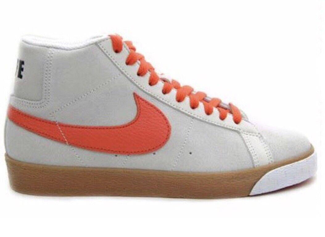 Nike Blazer Premium SB Swoosh 314070 161 100 DS rara zapatos baratos zapatos de mujer zapatos rara de mujer f61e7f