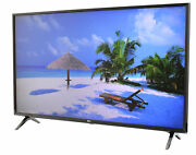 """LG 49"""" 4K Smart ThinQ AI LED Ultra HDTV with Active HDR in Black"""