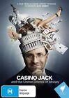 Casino Jack & The United States Of Money (DVD, 2011)