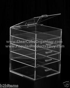 Jewelry-Storage-Case-Acrylic-Organizer-Drawer-Display